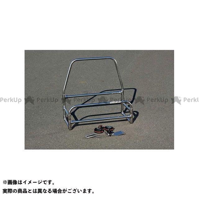 FACTORY-ZERO スポーツ ピーダブリューシーツーリングラック GTX FACTORY-ZERO