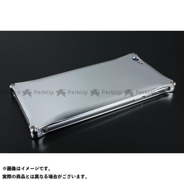 【エントリーで更にP5倍】GILD design 小物・ケース類 GI-250P ソリッド for iPhone6 Plus/6s Plus(ポリッシュ) GILD design(mobile item)