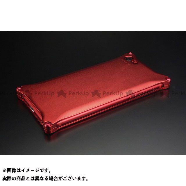 GILD design 小物・ケース類 GI-400MR Solid Matte RED Edition for iPhone8/7 GILD design(mobile item)