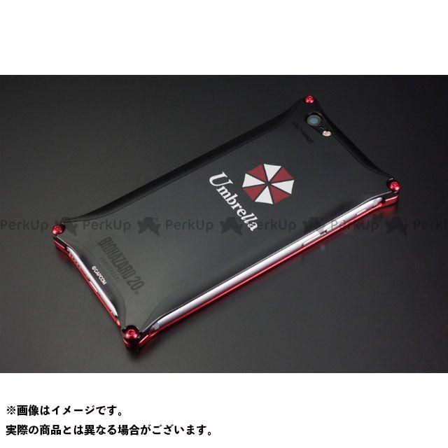 GILD design 小物・ケース類 GI-BIO-03 BIOHAZARD 20th Anniversary Edition Solid for iPhone 6/6s Umbrella GILD design(mobile item)