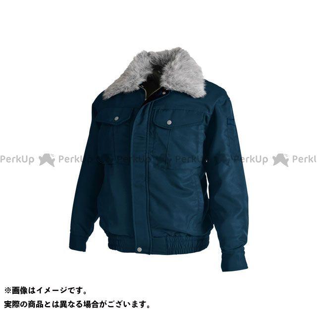 TS DESIGN ジャケット ブルゾン(ネイビー) 6L TSデザイン