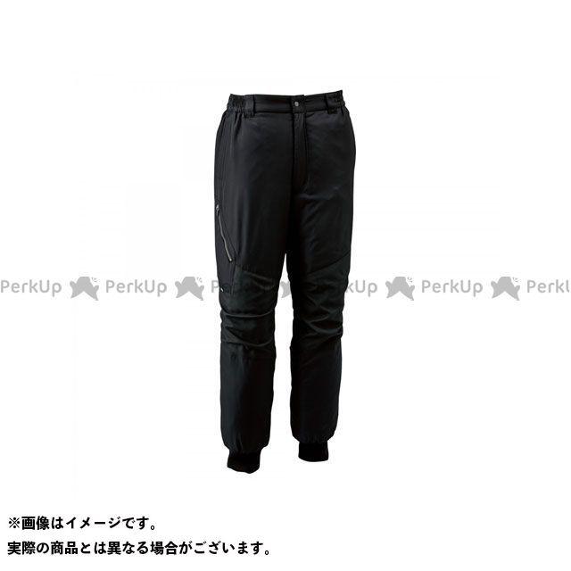 TSデザイン TS DESIGN パンツ ウインターフライトパンツ ストアー バイクウェア ブラックxブラック 出色 サイズ:M