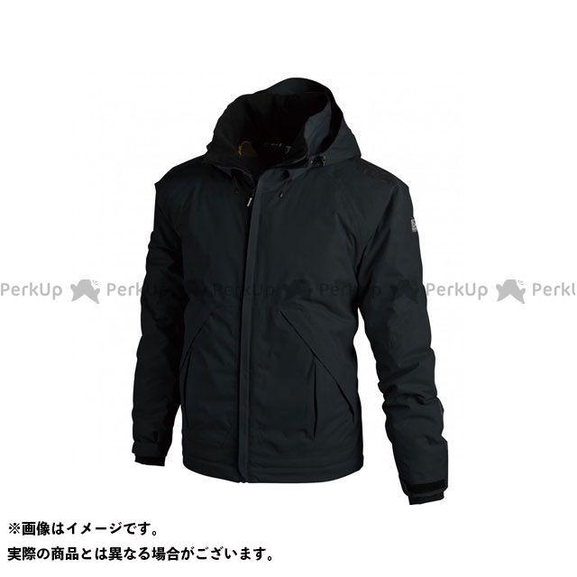 TS DESIGN ジャケット メガヒート防水防寒ジャケット(ブラック) サイズ:5L TSデザイン