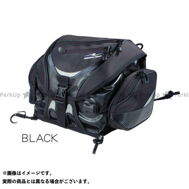 送料無料 ラフ&ロード ラフアンドロード ツーリング用バッグ RR5607 AQA DRY シートバッグ(ブラック)
