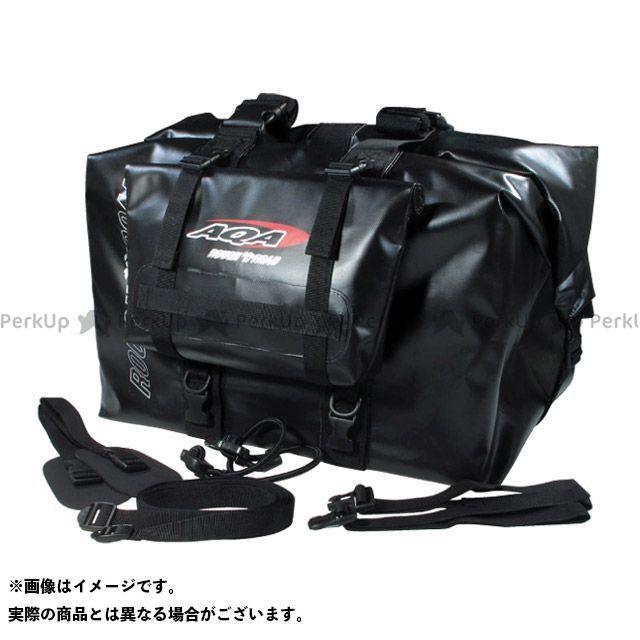 【エントリーで更にP5倍】ラフアンドロード ツーリング用バッグ RR5609 AQA DAY コンテナー(ブラック) ラフ&ロード