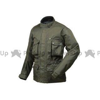 ラフアンドロード ジャケット RR7210 デュアルテックストレイルツーリングジャケット カラー:オリーブ サイズ:BM ラフ&ロード