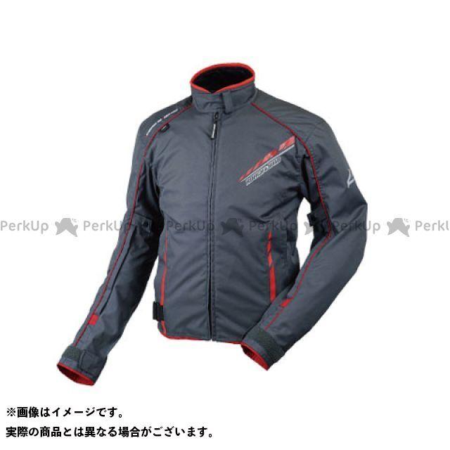 ラフアンドロード ジャケット RR7226 ライディングジャケット カラー:ガンメタ サイズ:LL ラフ&ロード