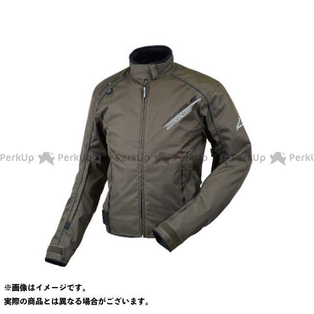 ラフアンドロード ジャケット RR7226 ライディングジャケット カラー:オリーブ サイズ:LL ラフ&ロード