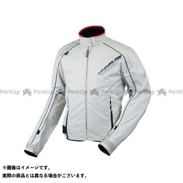 ラフアンドロード ジャケット RR7226 ライディングジャケット カラー:プラチナシルバー サイズ:BM ラフ&ロード