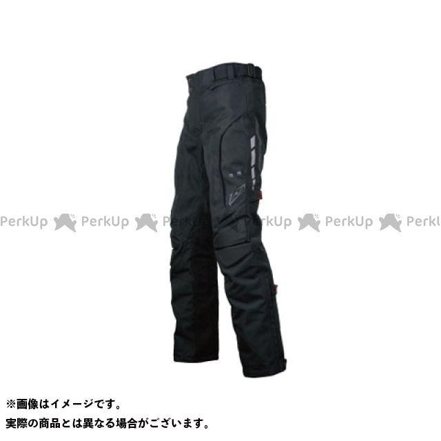 ラフアンドロード パンツ RR7470 デュアルテックスハードツアラーパンツ(ブラック) サイズ:BM/38 ラフ&ロード