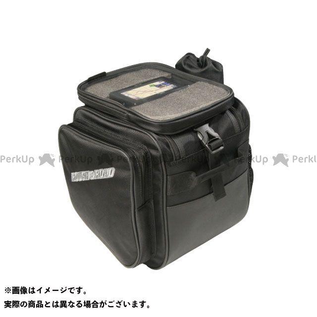 ラフアンドロード ツーリング用バッグ RR9218 スクーターフロントバッグ(ブラック) ラフ&ロード