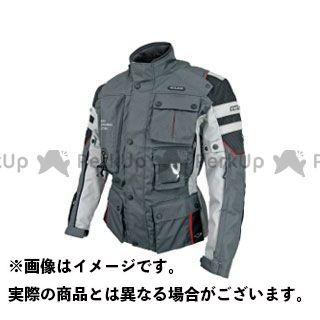 ヒットエアー ジャケット Motorrad-2 エアバッグジャケット カラー:ダークグレー サイズ:3XL hit air