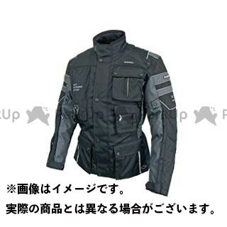 ヒットエアー ジャケット Motorrad-2 エアバッグジャケット カラー:ブラック サイズ:L hit air