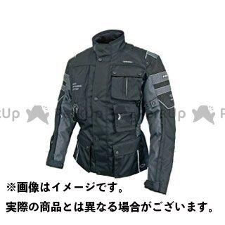 ヒットエアー ジャケット Motorrad-2 エアバッグジャケット カラー:ブラック サイズ:3XL hit air