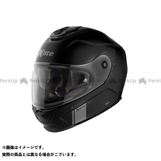 NOLAN ノーラン フルフェイスヘルメット ヘルメット ノーラン フルフェイスヘルメット X903 モダンクラス(フラットブラック 4) L NOLAN