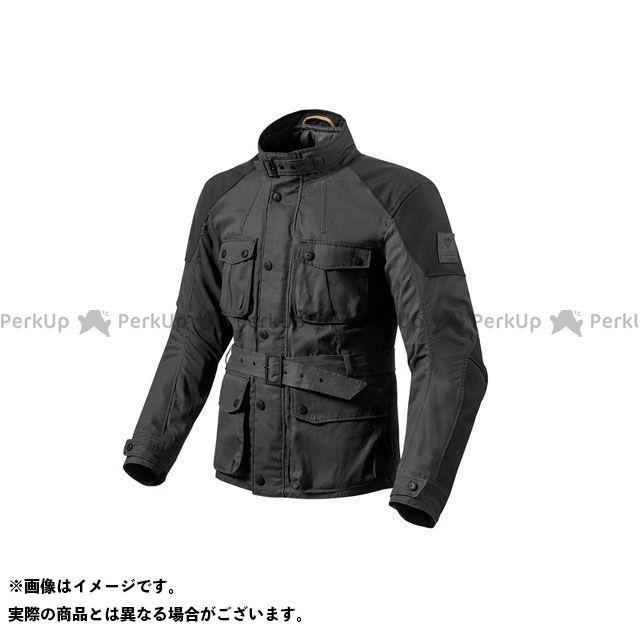 レブイット ジャケット FJT197 ジルコンテキスタイルジャケット カラー:ブラック サイズ:S REVIT