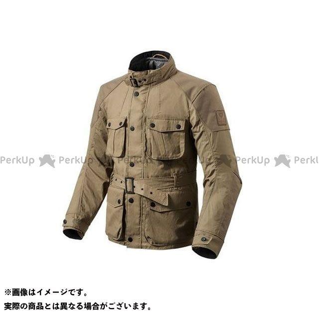 レブイット ジャケット FJT197 ジルコンテキスタイルジャケット カラー:サンド サイズ:L REVIT