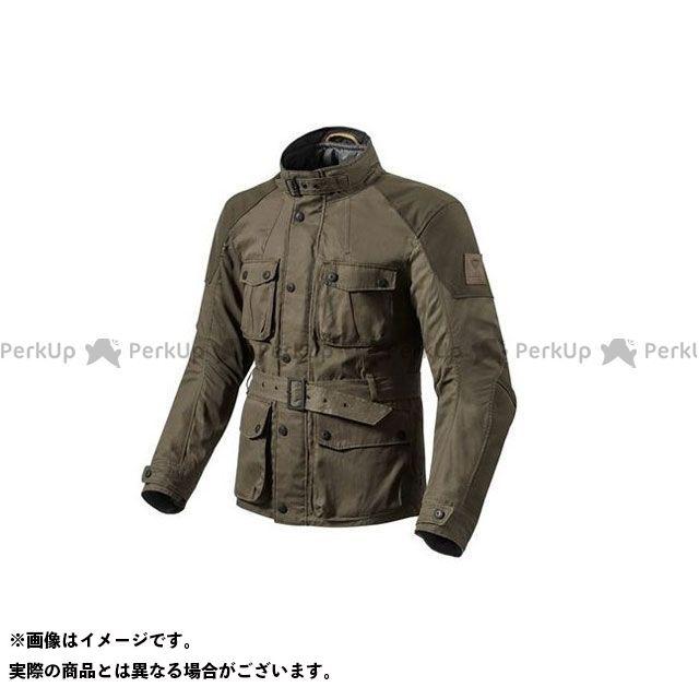 レブイット ジャケット FJT197 ジルコンテキスタイルジャケット カラー:ダークグリーン サイズ:M REVIT