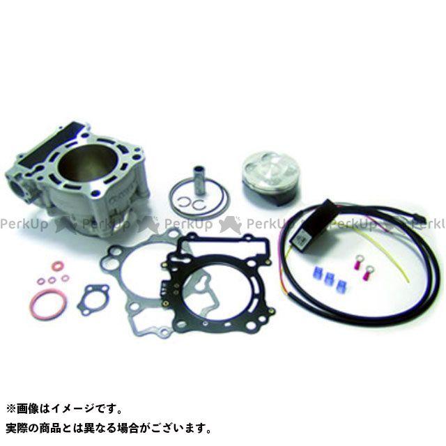 【無料雑誌付き】ATHENA WR250R WR250X ボアアップキット ボアアップキット 83mm/290cc(レース専用) アテナ