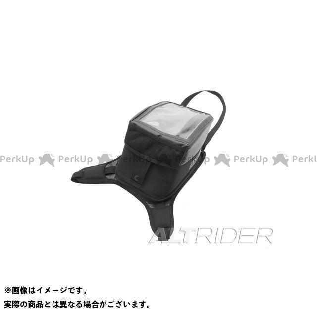 ALTRIDER ツーリング用バッグ ヘミスフィア タンクバッグ アルトライダー