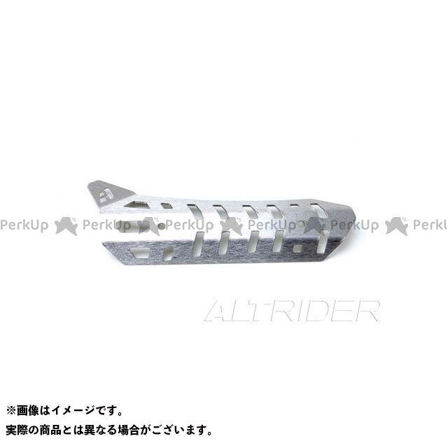 ALTRIDER XT1200Zスーパーテネレ マフラーカバー・ヒートガード エキゾーストヒートシールド YAMAHA XT1200Z スーパーテネレ アルトライダー