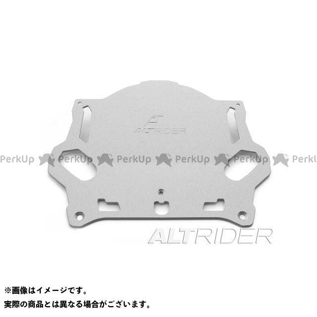 ALTRIDER R1200GS R1200GSアドベンチャー R1250GS キャリア・サポート ピリオンラゲッジラック(リアシートラック) BMW R1200GS LC/R1200 GS LC Adventure/R1250GS シルバー アルトラ…