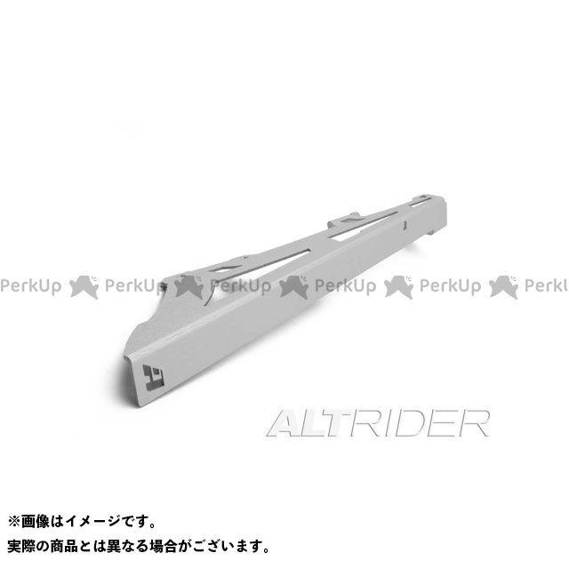 ALTRIDER チェーン関連パーツ チェーンガード KTM 1050/1090/1190 Adventure/R シルバー アルトライダー