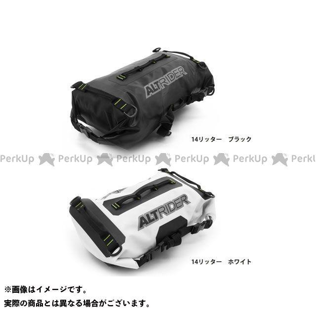 ALTRIDER ツーリング用バッグ ドライバッグ SYNCH(シンク) Sサイズ 14リッター カラー:ブラック アルトライダー