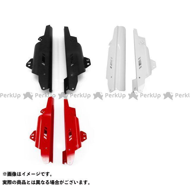 ALTRIDER CRF1000Lアフリカツイン その他フレーム関連パーツ フォークレッグガード HONDA CRF1000L Africa Twin カラー:レッド アルトライダー