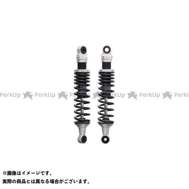 YSS RACING XJR1200 XJR1300 リアサスペンション関連パーツ Sports Line E302 330mm ボディカラー:ブラック スプリングカラー:イエロー YSS