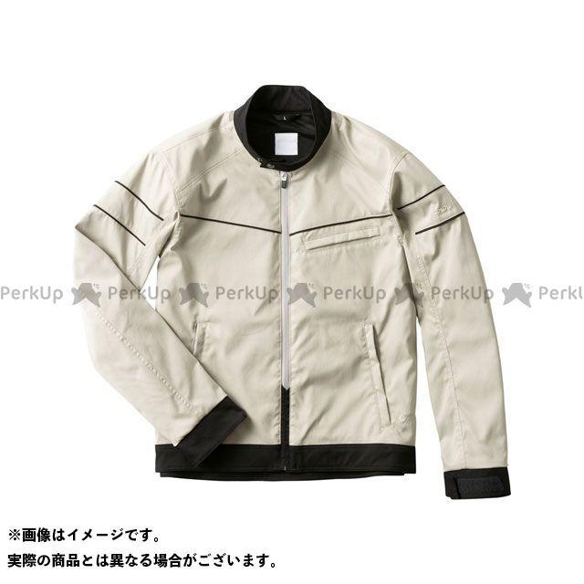 【特価品】GOLDWIN ジャケット 2020春夏モデル GSM22004 GWM X-OVER ライトサマージャケット(ストーングレー) サイズ:KL ゴールドウイン