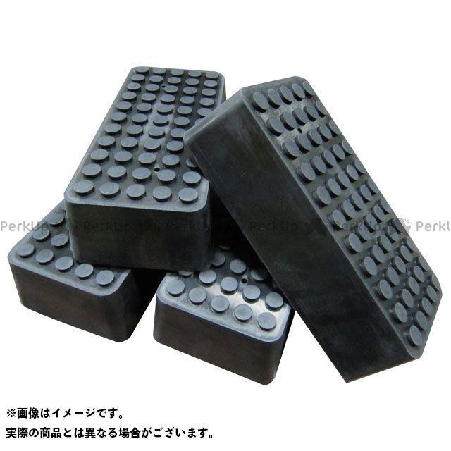 factory depo ハンドツール ゴムブロック50mm 4個セット ファクトリーデポ