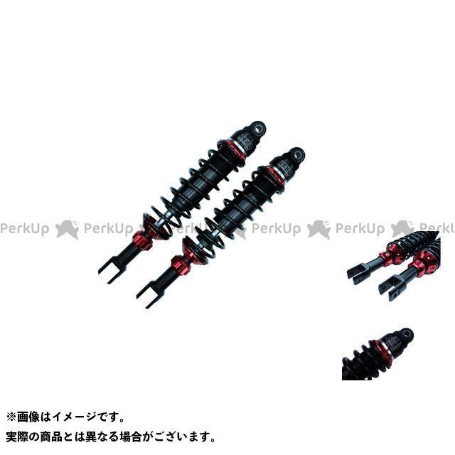アドバンス・プロ PCX125 PCX150 リアサスペンション関連パーツ PCX 355mm ZETAリアショック ハードタイプ アドバンスプロ