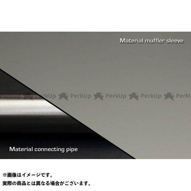 BODIS R1200GS マフラー本体 Penta-Tec F スリップオンマフラー チタニウム for R 1200 GS(04-09)|BR1200GS-024 ボディス