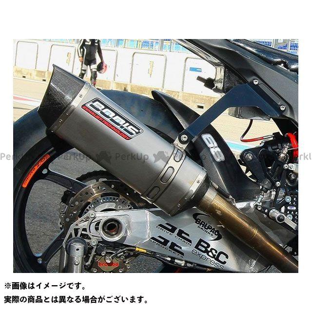 BODIS ニンジャZX-10R ニンジャZX-10RR マフラー本体 PENTA-TEC CPL-システム 4-1・ステンレス/フルチタン KZX10R-069 ボディス