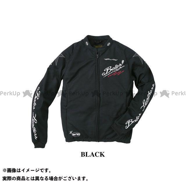 BATES ジャケット 2020春夏モデル BJCT-013 クールテックスメッシュジャケット(ブラック) サイズ:L ベイツ