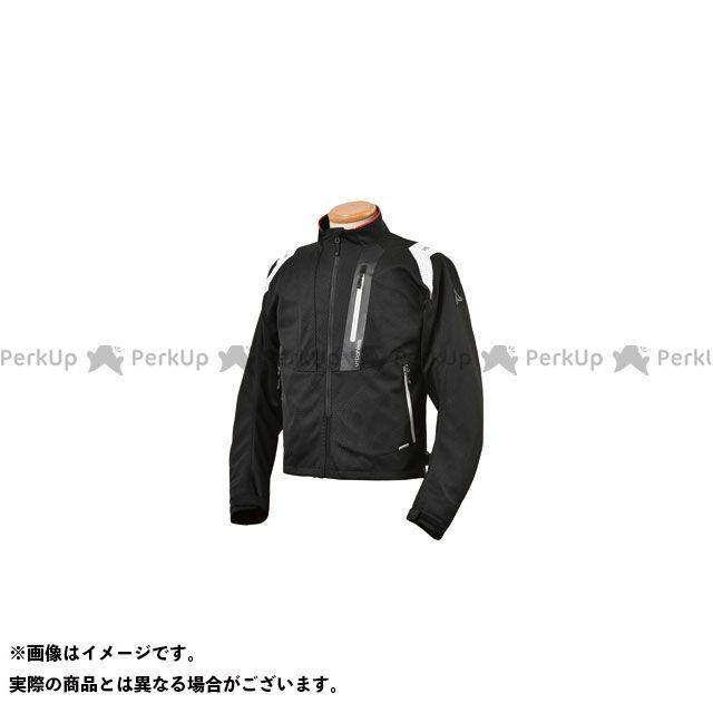 アーバニズム ジャケット 2020春夏モデル UNJ-078 ライドメッシュジャケット(ブラック) サイズ:LB urbanism