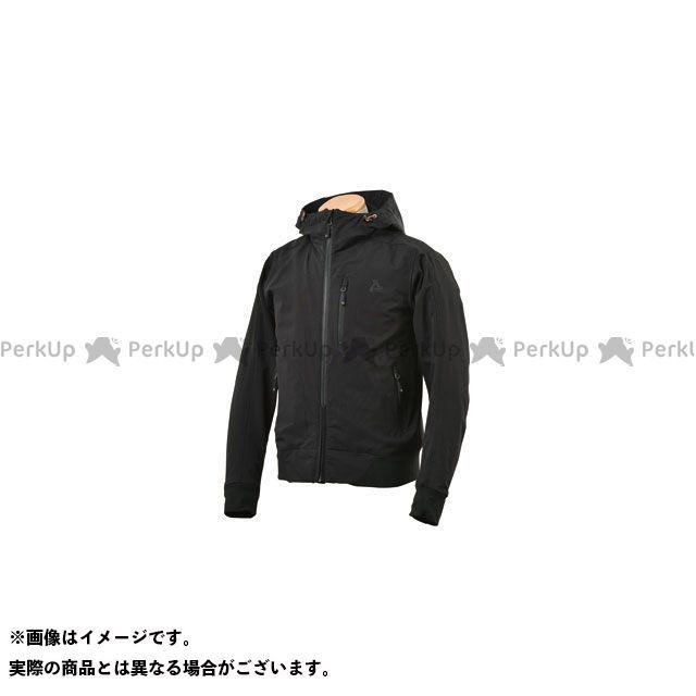 アーバニズム ジャケット 2020春夏モデル UNJ-081 ストレッチエアージャケット(ブラック) サイズ:L urbanism