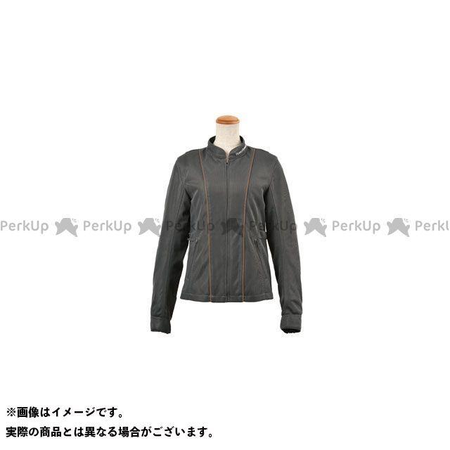 ロッソスタイルラボ ジャケット 2020春夏モデル ROJ-87 防風インナー付スタイルアップメッシュジャケット(チャコール) サイズ:LL RossoStyleLab