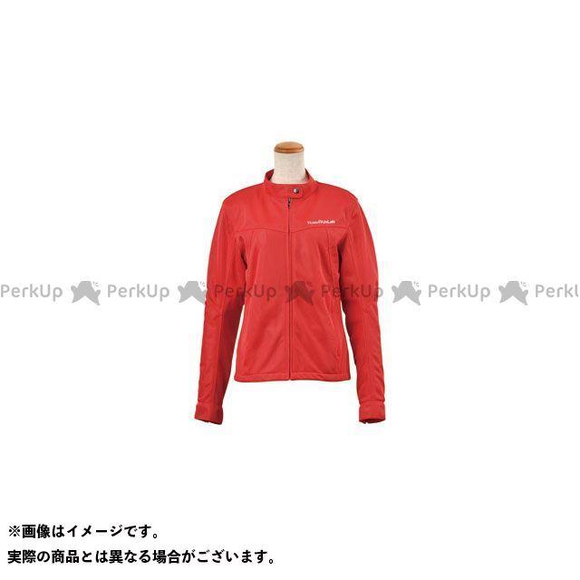 ロッソスタイルラボ ジャケット 2020春夏モデル ROJ-88 スタイルアップスタンダードメッシュジャケット(ピンクレッド) サイズ:S RossoStyleLab