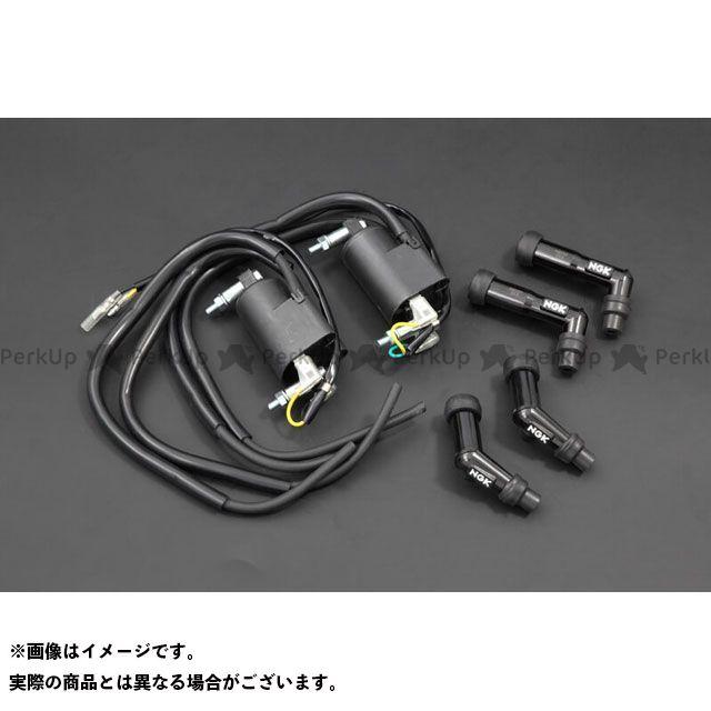 ピーエムシー 電装スイッチ・ケーブル 強化型イグニションコイル(NGKキャップ付) PMC