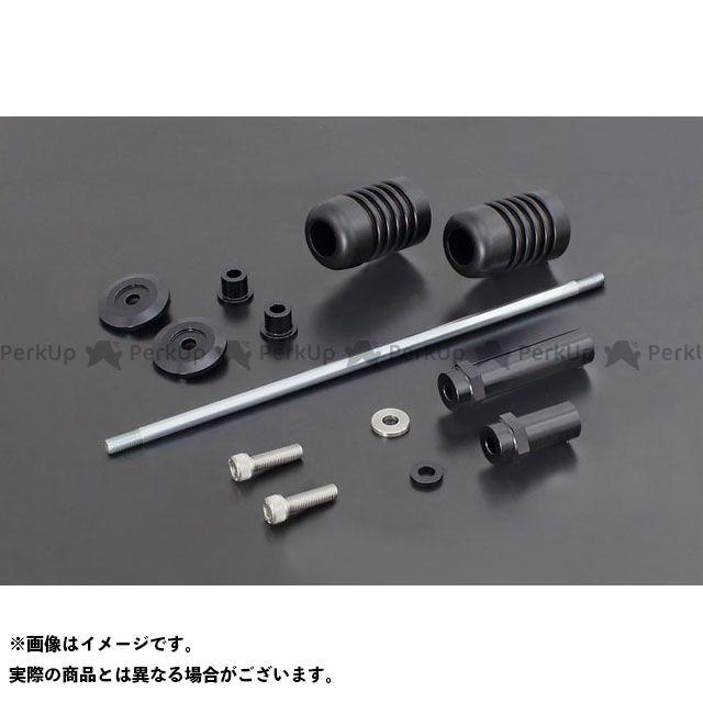 ピーエムシー スライダー類 フレームスライダーブラック Z750-1000 PMC