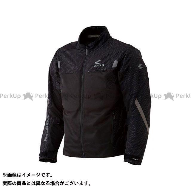 RSTAICHI ジャケット 2020春夏モデル RSJ331 トルク メッシュジャケット(ブラック) サイズ:L RSタイチ