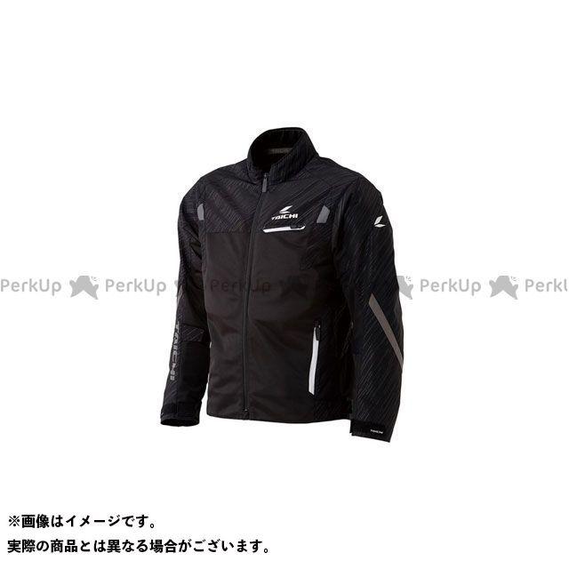 アールエスタイチ ジャケット 2020春夏モデル RSJ331 トルク メッシュジャケット(ブラック/ホワイト) サイズ:3XL RSタイチ