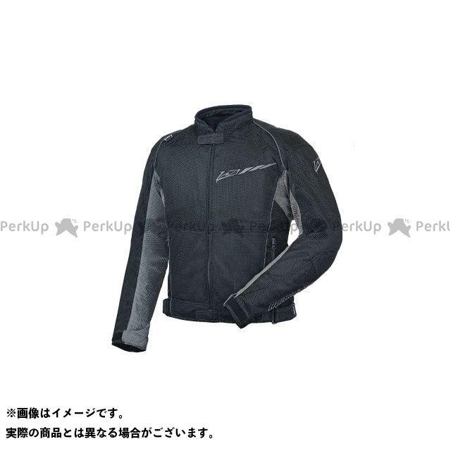 ラフアンドロード ジャケット 2020春夏モデル RR7341 ダイレクトエアメッシュジャケットFP(ブラック) サイズ:M ラフ&ロード