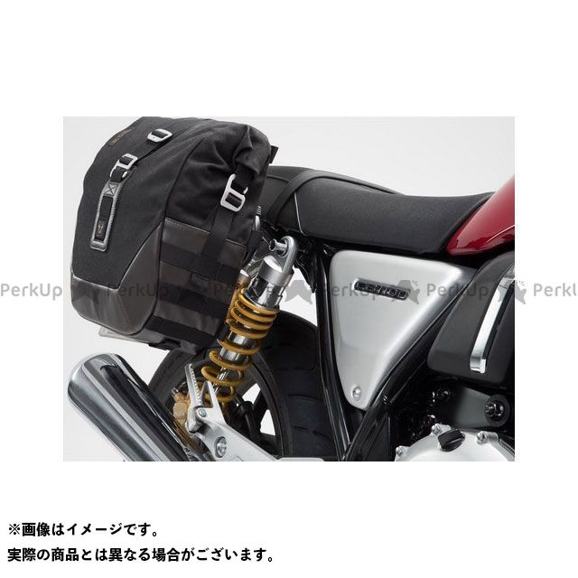 SW-MOTECH CB1100EX CB1100RS ツーリング用バッグ Legend Gear(レジェンドギア)サイドバッグセット. Honda CB1100 EX/RS(16-)|BC.HTA.01.331.20000 SWモテック