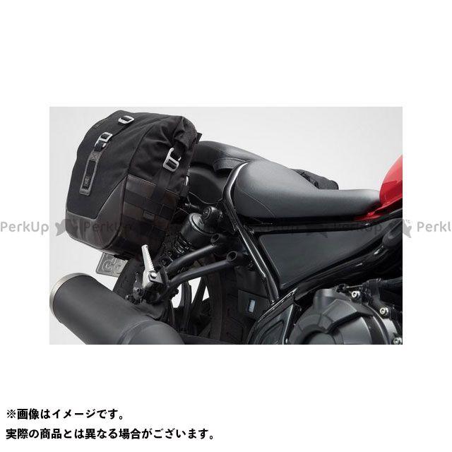 SW-MOTECH レブル500 ツーリング用バッグ Legend Gear(レジェンドギア)サイドバッグセット. Honda CMX500 Rebel(16-)|BC.HTA.01.887.20000 SWモテック
