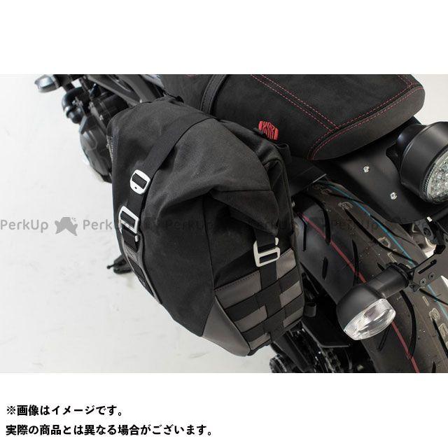 SW-MOTECH XSR900 ツーリング用バッグ Legend Gear(レジェンドギア)サイドバッグセット. Yamaha XSR900 Abarth(17-).|BC.HTA.06.599.2020 SWモテック