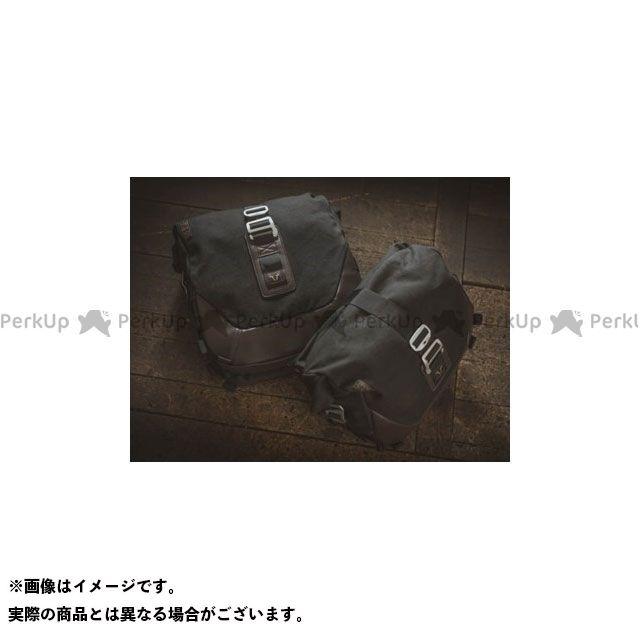 SW-MOTECH XSR700 ツーリング用バッグ Legend Gear(レジェンドギア)- サイドバッグセット Yamaha XSR 700(16-) SWモテック