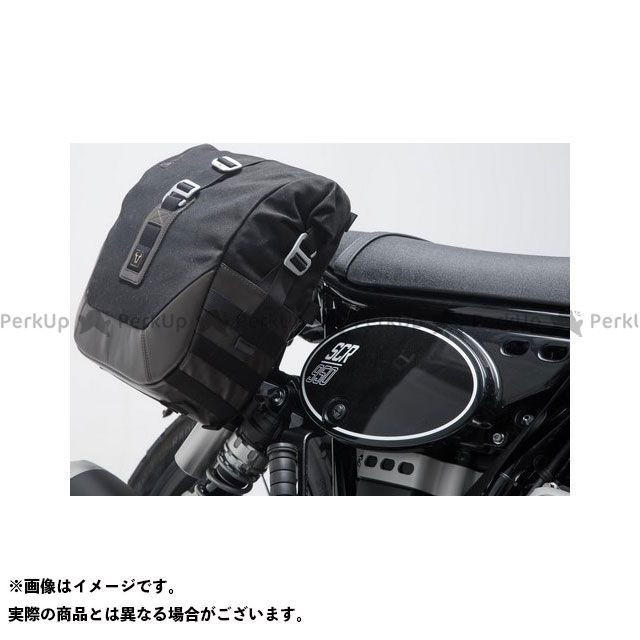 SW-MOTECH SCR950 ツーリング用バッグ Legend Gear サイドバッグセット SWモテック